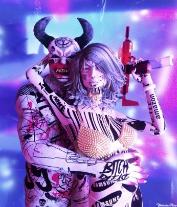 demon love 7b