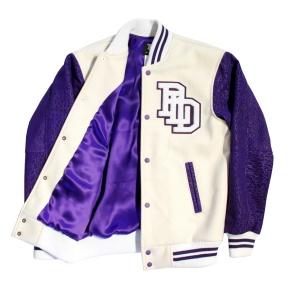 Purple Varsity Open